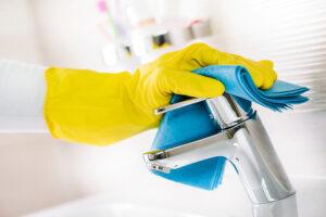 RVS schoonmaken; zo doe je dat!
