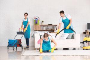 Vloerkleed schoonmaken doe je zo!