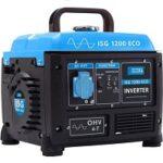 4. Güde Inverter Benzine Generator ISG 1200 ECO