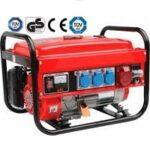 2. Powerkraft Benzine generator