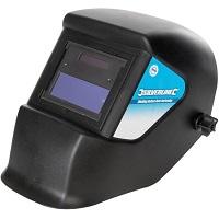 Silverline Automatische laskap - EN379