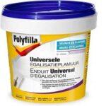 9. Polyfilla Universele Egalisatie