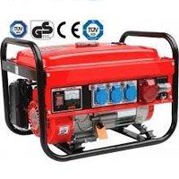 Powerkraft Benzine generator