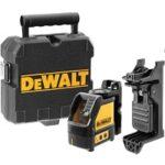 5. DeWalt DW088CG-XJ