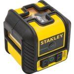 3. Stanley Cross90 Groen 16m