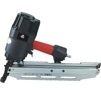 VDT 9034 - luchtnagelpistool - daktacker - 50-90mm
