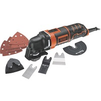 BLACK+DECKER MT300KA-QS Multitool