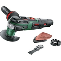 Bosch AdvancedMulti 18 - Multitool