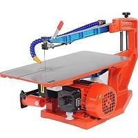 Hegner Multicut-2SE Electronic Figuurzaagmachine