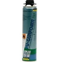 PU Gunfoam - Pistoolschuim - 700 ml