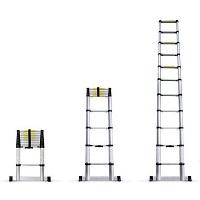 Ultratoolz Telescopische Ladder 3.2 Meter