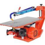 9. Hegner Multicut-2SE Electronic Figuurzaagmachine