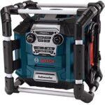 3. Bosch GML 20 PowerBox Bouwradio
