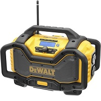 DeWALT DCR027 DAB Bouwradio 10.8-18V XR Li-ion