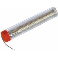 Dynavox zilver soldeertin voor HiFi toepassingen 1.0mm 12g