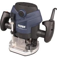 FERM Bovenfrees 1300W