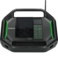 Hitachi UR18DSAL Digitale radio