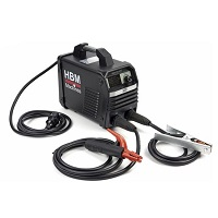 Lemato 200ARC Professionele Smart Welder Inverter