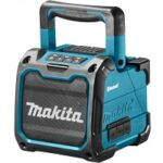 9. Makita DMR200 Accu Bluetooth Bouwspeaker 10.8V Li-Ion