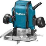 6. Makita RP0900 900 watt bovenfrees