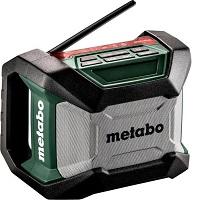Metabo R 12-18 Accu Bouwradio FM