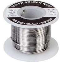 Velleman Soldeertin rol van 100 gram 60 40 1 mm