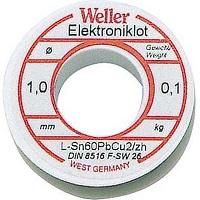 Weller soldeertin EL 60 40-100