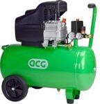 7. ACG50/10-BASIC lucht compressor