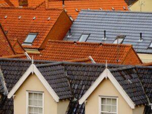Aan het werk op het dak Zo kun je dit veilig doen!