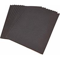 HBM Waterproof schuurpapier pak 10 stuks K1200