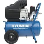 6. Hyundai 55801 Compressor - 8 bar - 24L