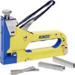4. Kinzo Tacker Nietmachine