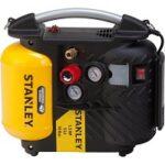4. STANLEY Luchtcompressor - DN200/10/5 - Airboss