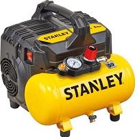 STANLEY Silent Compressor DST 100- Olievrij
