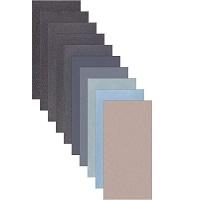 Trend24 - ProPapier - Schuurpapier set - 10 stuks