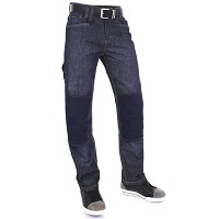 Tricorp Jeans Worker - Workwear - 502005 - Denimblauw