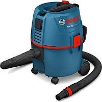 Bosch Professional GAS 20 L SFC Alleszuiger - Blaasfunctie - 19 liter
