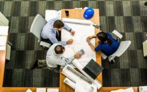 Je kantoor verbouwen houd rekening met deze praktische zaken