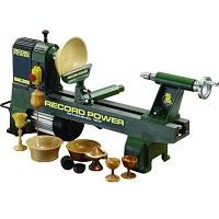 Record Power DML-305 Houtdraaibank