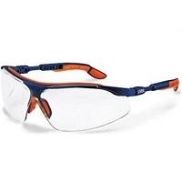 Uvex i-vo 9160-065 veiligheidsbril