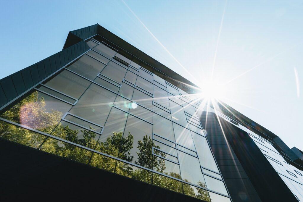 energiebesparende maatregelen kantoor