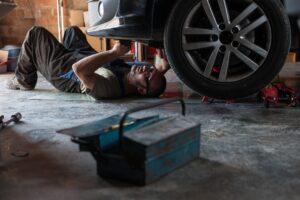 Onmisbare auto onderhoudsproducten voor in je garage
