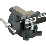 Stanley Bankschroef 1-83-065 - 110 mm klembereik