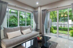 Tips voor het inrichten van de woonkamer