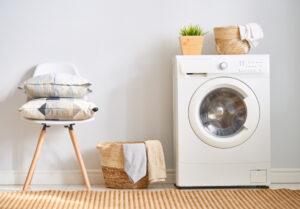 Wasmachine reinigen; zo doe je dat!