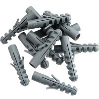 Arrow Nylon Pluggen - Muurplug