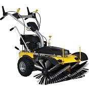 Veegmachine Texas Smart Sweep 1000