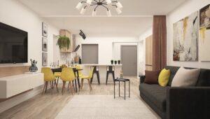 Tips voor het vernieuwen van je interieur