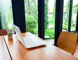 Wat zijn de voordelen van een tuinkantoor